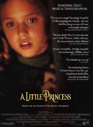 Die kleine Prinzessin