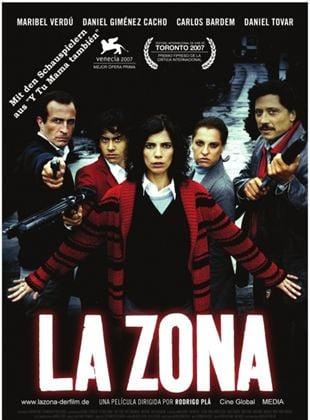 La Zona - Betreten verboten!