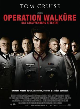 Operation Walküre - Das Stauffenberg-Attentat
