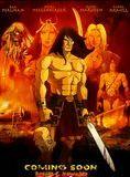 Conan: Red Nails