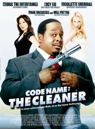 Codename: The Cleaner