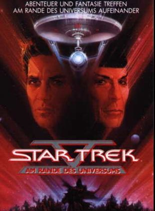 Star Trek - Am Rande des Universums