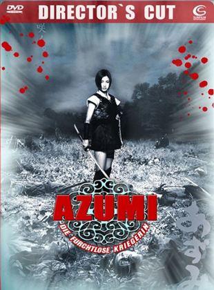 Azumi - Die furchtlose Kriegerin