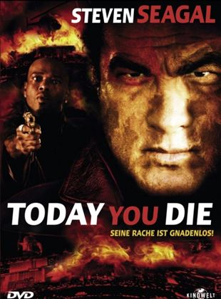 Today You Die