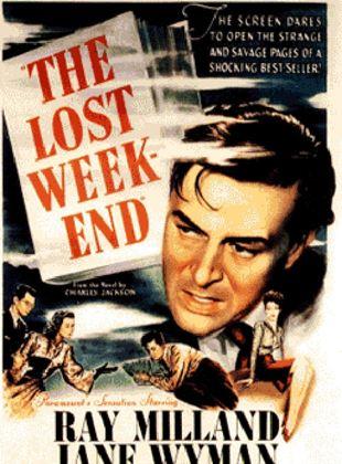 Das verlorene Wochenende