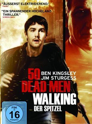 Der Spitzel - 50 Dead Men Walking