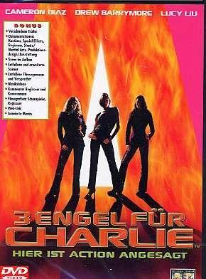 3 Engel für Charlie