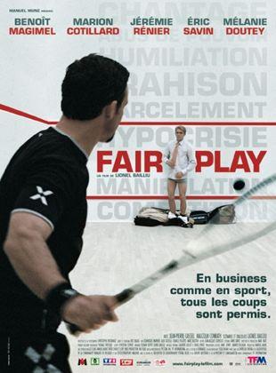 Fair Play - Spiel ohne Regeln