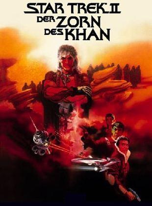 Star Trek - Der Zorn des Khan