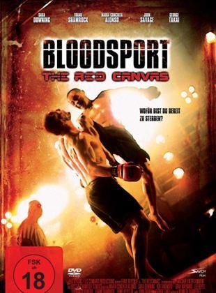 Blood Fighter - Hölle hinter Gittern