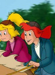 Bibi und Tina - Staffel 4