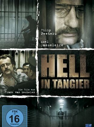 Hell In Tangier