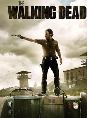 The Walking Dead - Die komplette zweite Staffel - Limitiert [4 DVDs]