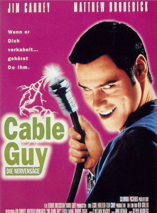The Cable Guy - Die Nervensäge