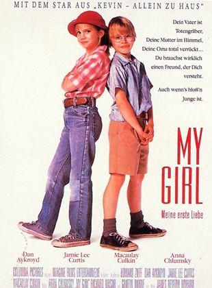 My Girl – Meine erste Liebe