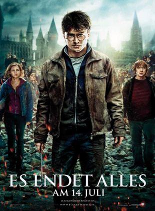 Harry Potter Und Die Heiligtumer Des Todes Teil 2 Film 2011 Filmstarts De