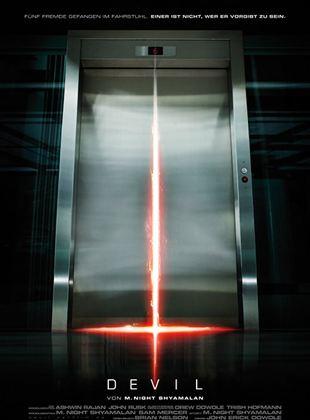 Devil - Fahrstuhl zur Hölle