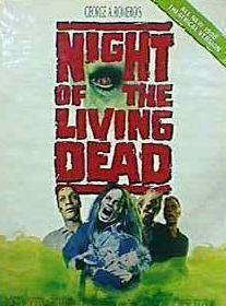 Die Rückkehr der Untoten - Night Of The Living Dead
