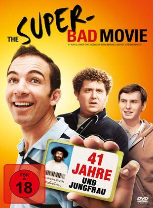 The Super-Bad Movie - 41 Jahre und Jungfrau