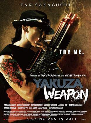 Yakuza Weapon