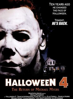 Halloween IV – Michael Myers kehrt zurück
