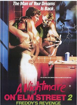 Nightmare 2 - Die Rache