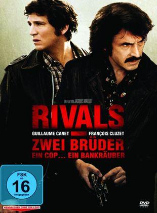 Rivals - Zwei Brüder