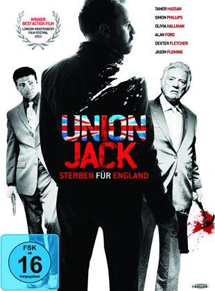 Union Jack - Sterben für England