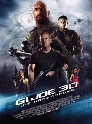 G.I. Joe 2: Die Abrechnung