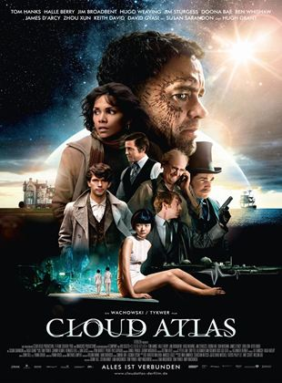 Cloud Atlas