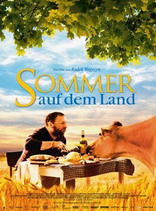 Sommer auf dem Land