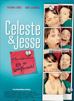 Celeste & Jesse Beziehungsstatus: Es ist kompliziert!