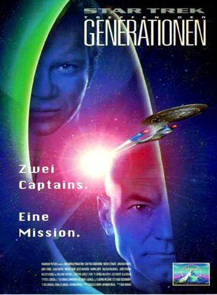 Star Trek - Treffen der Generationen