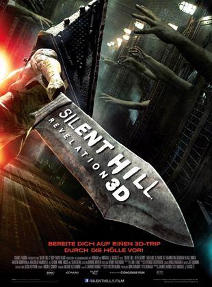 Silent Hill 2: Revelation 3D