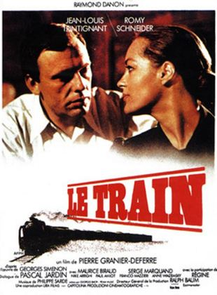 Le Train – Nur ein Hauch von Glück