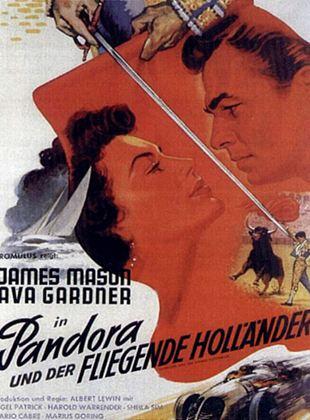 Pandora und der fliegende Holländer