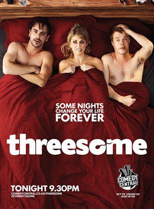 threesome - Drei sind keiner zuviel.
