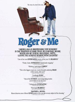 Roger und ich