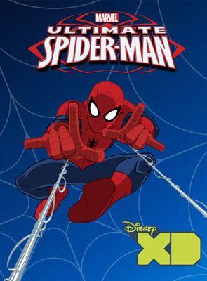 Der ultimative Spider-Man