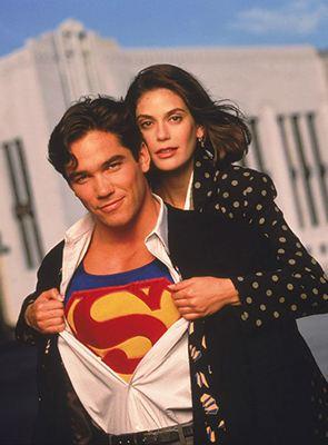 Superman - Die Abenteuer von Lois & Clark