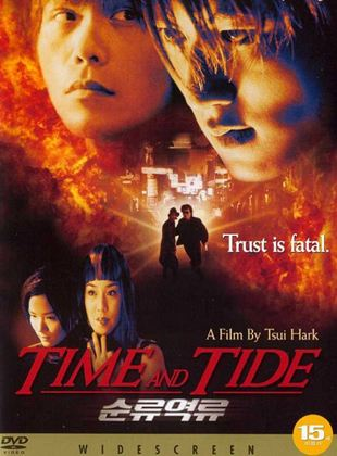 Tyler und Jack - Time and Tide