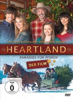 Heartland - Ein Paradies für Pferde: Der Film