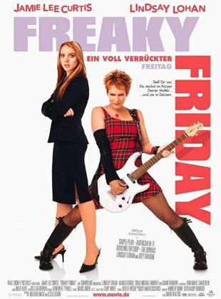 Freaky Friday - Ein voll verrücker Freitag