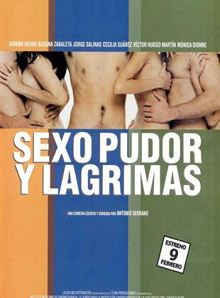 Sex, Scham und Tränen