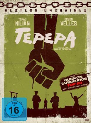 Tepepa - Durch die Hölle, Companeros