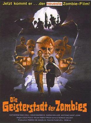 Die Geisterstadt der Zombies