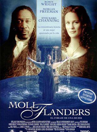 Moll Flanders - Hure wider Willen