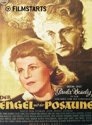 Der Engel mit der Posaune