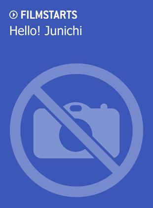 Hello! Jun'ichi