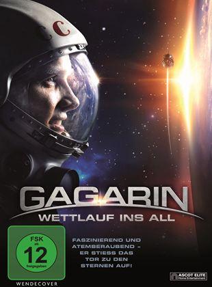 Gagarin - Wettlauf ins All